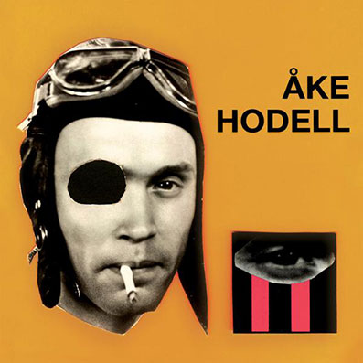 Ake Hodell - Verbal Brainwash and Other Works 3CD-Box 28402