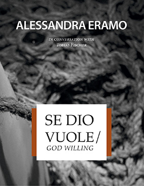 Alessandra Eramo - Se Dio Vuole / God Willing Book 26565