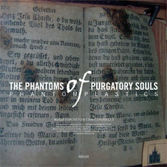 "Michael Esposito & Chris Connelly - The Phantoms of the Purgatory Souls 7""-Flexi"
