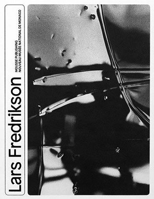 Lars Frederikson - Monography Book+CD 28720