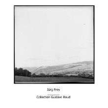 Jürg Frey - Collection Gustave Roud 2CD 28329