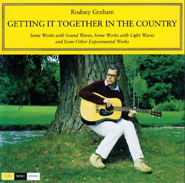 Rodney Graham - Getting it together in the Country 10""