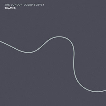 London Sound Survey (Thames) LP 28698