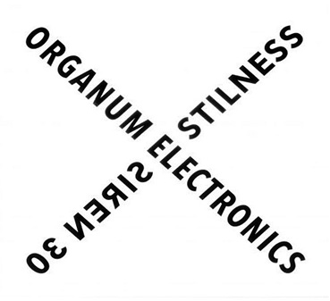 Organum - Stilness CD 28785