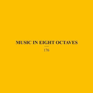 Anthony Pateras / Chris Abrahams - Music in Eight Octaves CD 27716