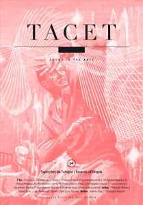 Tacet #4 (The Sound of Utopia) Book 28462