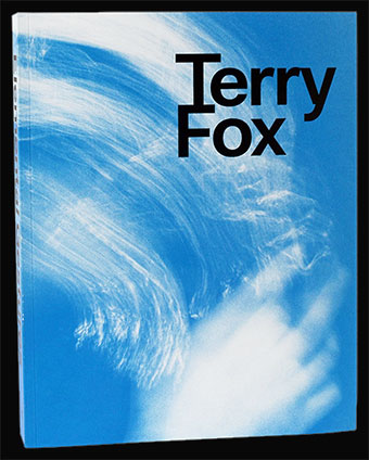 Terry Fox - Elemental Gestures Book 27048