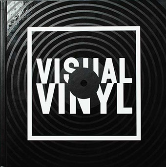 Visual Vinyl Book 27689