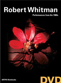 Robert Whitman - Performances from the 1960s DVD 25981