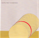 Asmus Tietchens - Marches Funebres CD 27007