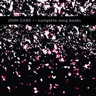 John Cage - The Complete Song Books 2LP 27441