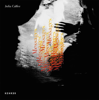 Julia Calfee - Messages from Another World Book+LP 28427