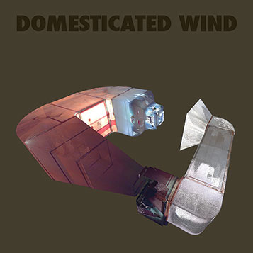 Kaspar König - Domesticated Wind CD 27672