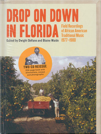 Drop on Down in Florida 1977-1980 Book+2CD 27403