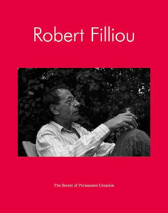 Robert Filiou - The Secret of Permanent Creation Book 27629