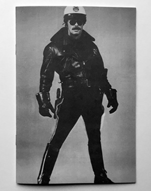 Tom of Finland - Reference Book 28540
