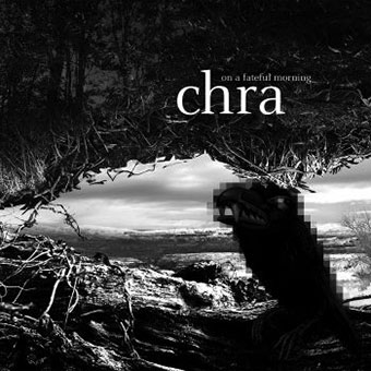 Chra - On A Fateful Morning LP 27877