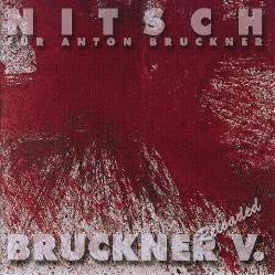 Hermann Nitsch / Anton Bruckner 2CD 27103