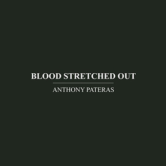 Anthony Pateras - Blood Stretched Out CD 27569