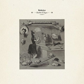 Ksiezye - Rabbit Eclipse LP 27076