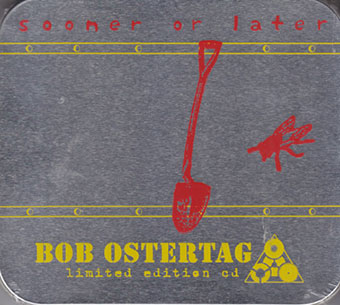 Bob Ostertag - Sooner or later CD 28008