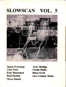 Various - Slowscan Vol.5 MC 27694