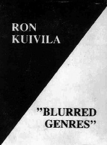 Ron Kuivila - Blurred Genres MC (Slowscan Vol.6) 27695