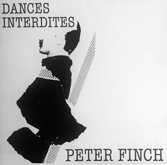 Peter Finch - Dances Interdites LP 27693