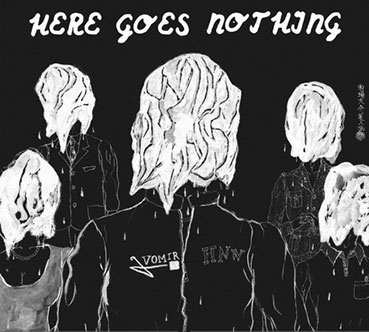 Vomir - Here Goes Nothing CD 27508
